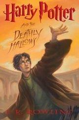 Гарри Поттер и роковые мощи