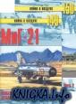 Война в воздухе №149-150. МиГ-21. Особенности модификаций. Детали конструкции. ч.1-2