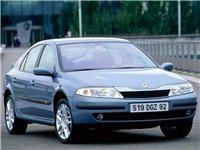 Руководство по ремонту Renault Laguna I