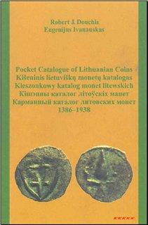 Карманный каталог литовских монет (1386-1938)