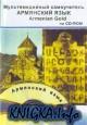 Armenian Gold Армянский язык. Мультимедийный самоучитель