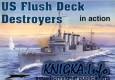Однопалубные эсминцы флота США