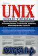 UNIX-системы. Проектирование, конфигурирование и формирование технической политики информационного центра