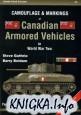 Камуфляж и маркировка канадской бронетехники во 2-й Мировой войне