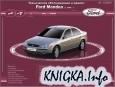 Ремонт и эксплуатация автомобиля. Ford Mondeo с 2000
