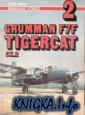 Grumman F7F Tigercat Cz.2 (Monografie Lotnicze 2)