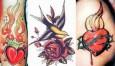 Татуировки и их обозначения