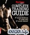 Men\'s Fitness Magazine Complete Training Guide