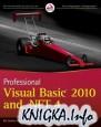 Professional Visual Basic 2010 and .NET 4