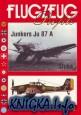 Flugzeug Profile 8: Junkers Ju 87 A Stuka