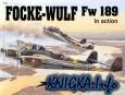 Fokke Wulf 189