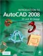 Введение в AutoCAD 2008 2D и 3D Дизайн