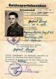 Нацисткие документы
