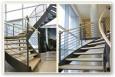 Архитектура и дизайн. Лестницы