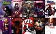 108 комиксов на русском языке