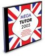 Программа для пополнения лексического запаса MEGA Tutor 2005