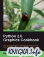 Python 2.6: Graphics Cookbook