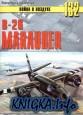 Война в воздухе №132. B-26 Marauder