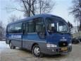 Руководства по ремонту автобусов Hyundai Сounty