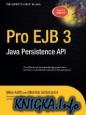 Pro EJB 3 Java Persistence API