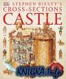 Stephen Biesty\'s cross-section castle