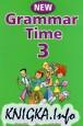 New Grammar Time 3 Teacher\'s Book