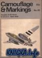 Camouflage & Markings Number 20: Douglas A-20 Havoc U.S.A.A.F., 1940-1945