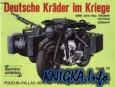 Das Waffen-Arsenal Band 78: Deutsche Kräder im Kriege. BMW, DKW, NSU, Triumph, Viktoria, Zundapp