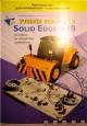 Учимся работать в Solid Edge v18