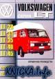 Volkswagen LT модели 28/31/35/40/45. Руководство по ремонту и техническому обслуживанию