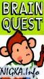 Brain Quest 1-4