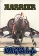 Hawker Siddeley Harrier GR Mk 3/T Mk4. (Aeroguide 12)