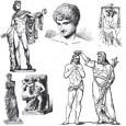 Иллюстрированный словарь искусств и художеств